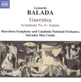 Balada: Guernica