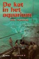De Kat In Het Aquarium