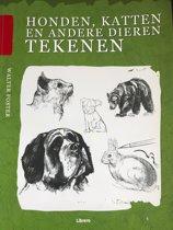 Honden, Katten en andere dieren tekenen