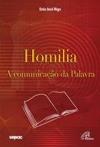 Homilia: a comunicação da palavra