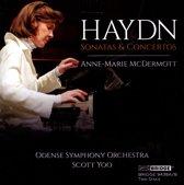 Haydn: Sonatas & Concertos