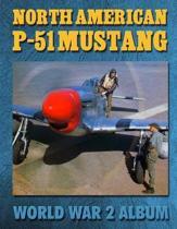 North American P-51 Mustang