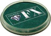 Metallic Groen 500 - Schmink - 45 gram