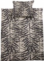 Stapelgoed Dekbedovertrek Palm Leaves Maat: 2-persoons (200 x 220 cm + 2 kussenslopen)