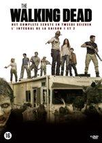 Walking Dead - Seizoen 1 & 2