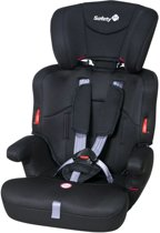 Safety 1st Eversafe Autostoel - Full Black
