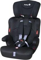 Safety 1st Eversafe Autostoel - Full Zwart