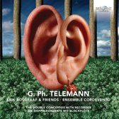Telemann: The Double Concertos With