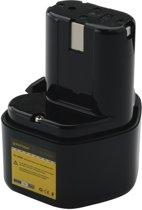 Patona 9,6V Accu Batterij Hitachi - 3000mAh