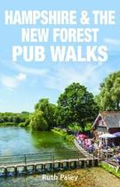 Hampshire & the New Forest Pub Walks