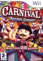 Carnival - Kermis Games