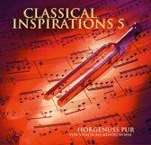 Classical Inspirations 5