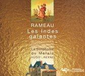 Rameau; Les Indes Galantes