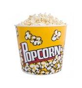 Balvi Popcorn bak - Formaat - Klein 2,8 liter