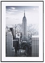 Fotolijst - Henzo - Manhattan - Fotomaat 30x45 - Zwart