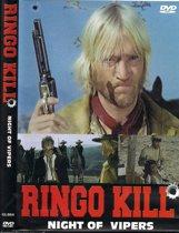 Ringo Kill (import) (dvd)
