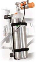 Zuurstoffleshouders voor rollators   Universeel -