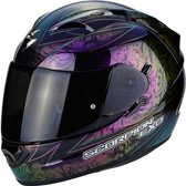 Scorpion Integraalhelm EXO-1200 Air Fantasy Black/Chameleon-XL
