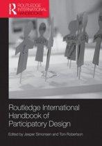 Routledge International Handbook of Participatory Design