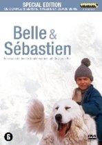 Belle & Sebastien Serie 1 tm 3