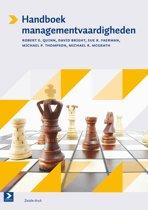 Handboek managementvaardigheden