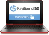 HP Pavilion x360 11-k110nd - Hybride Laptop Tablet