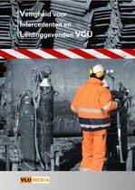Veiligheid (VCA) voor Intercedenten en Leidinggevenden-VCU (VIL-VCU) 2017