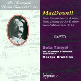 The Romantic Piano Concerto Series - 25: Piano Con