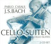 Bach Cello Suiten