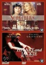 Scorchers/Hilary And Jacky