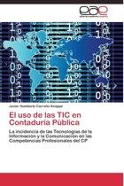El USO de Las Tic En Contaduria Publica
