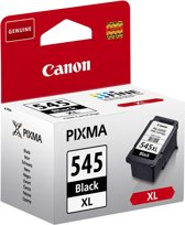 Canon PG-545XL - Inktcartridge / Zwart / Hoge Capaciteit