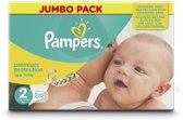 Pampers new baby maat 2 70 st