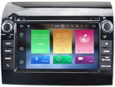 5586 Android 9 Navigatie Fiat ducato dvd carkit usb dab+