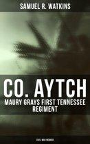 Co. Aytch: Maury Grays First Tennessee Regiment (Civil War Memoir)