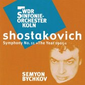 Shostakovich 11Th