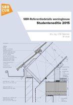 SBR-referentiedetails woningbouw 2015 Studenteneditie