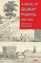 A Book of Quaker Poems 1652-1900