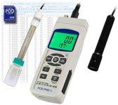 Geleidingsmeter PCE-PHD 1