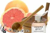 Saunageur Opgiet Grapefruit 100 ml