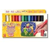 Playcolor Stiften Color set van 12