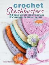Crochet Stashbusters