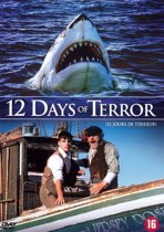 12 Days Of Terror (dvd)
