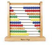 Afbeelding van Melissa & Doug Houten Telraam - Abacus speelgoed