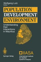 Population - Development - Environment
