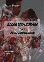 Adler und Leopard Teil 3