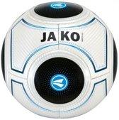 Jako Bal Match 3.0 - Voetbal -  Algemeen - Maat 5 - Wit;Zwart;Blauw