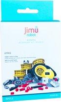 Jimu Robot Accessoire Kit - Wielen