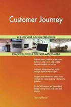 Customer Journey a Clear and Concise Reference