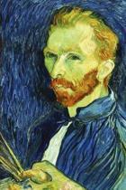 Vincent Van Gogh Self-Portrait 1889 Journal